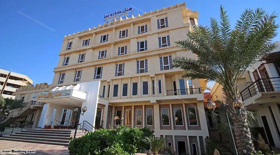 Gardenia Hotel Kish