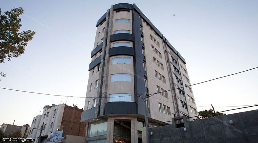 Haft Aseman Hotel