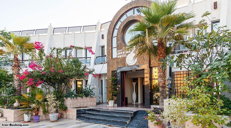 Jame Jam Hotel Kish