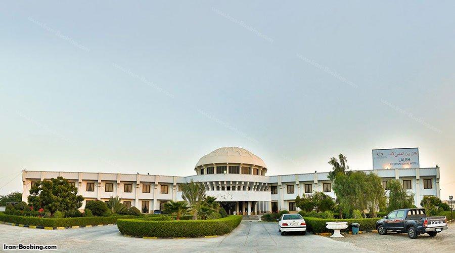 Laleh Hotel Chabahar