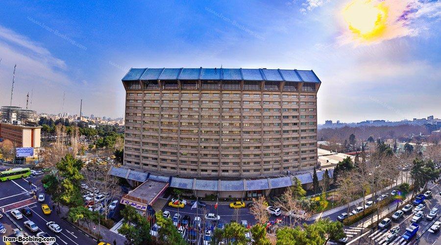 Laleh Hotel tehran