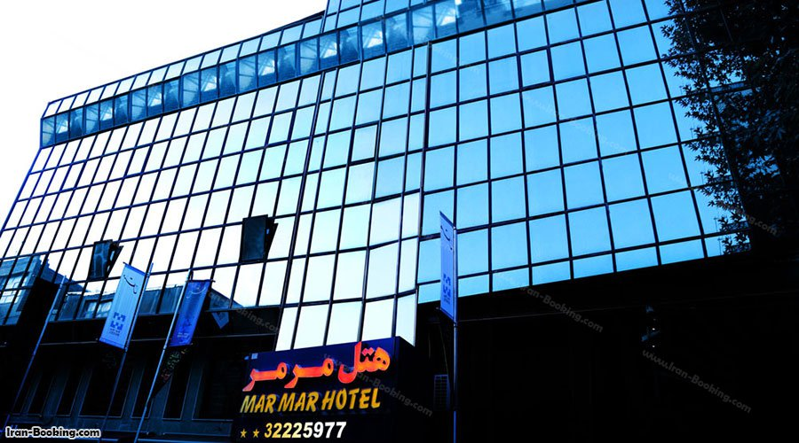 Marmar Hotel Karaj