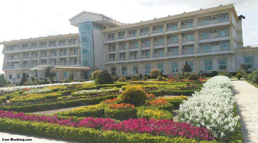 هتل مروارید صدرا بهشهر