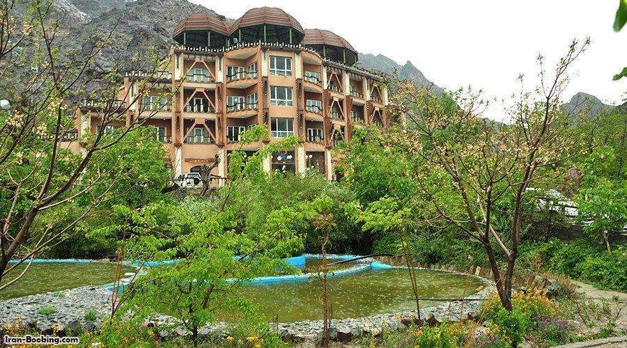 Kouhestan Hotel Birjand