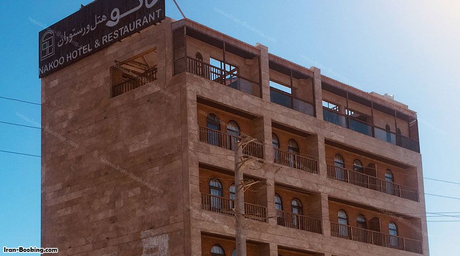 Nako Hotel Bushehr