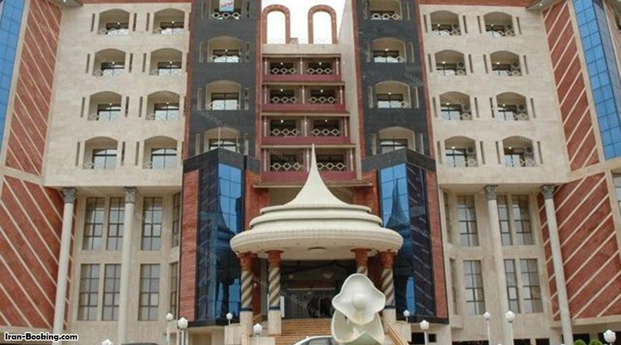 Navid Hotel Sari