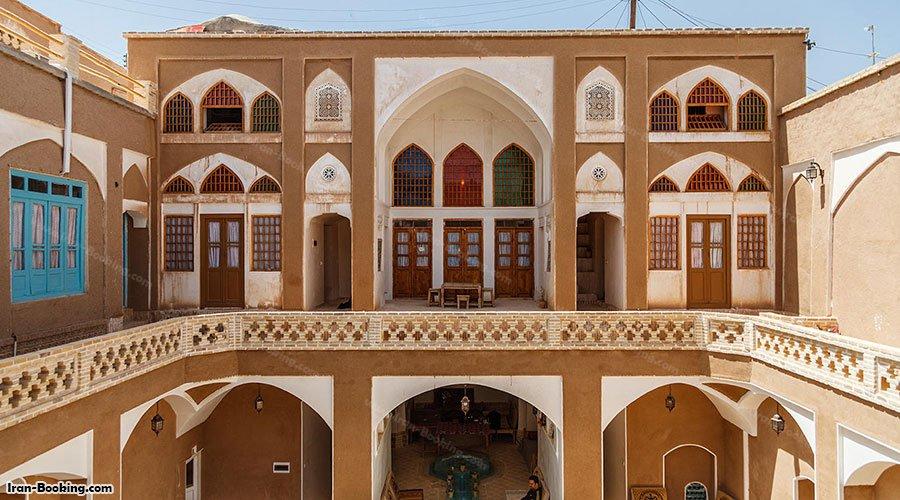 Noghli House Kashan