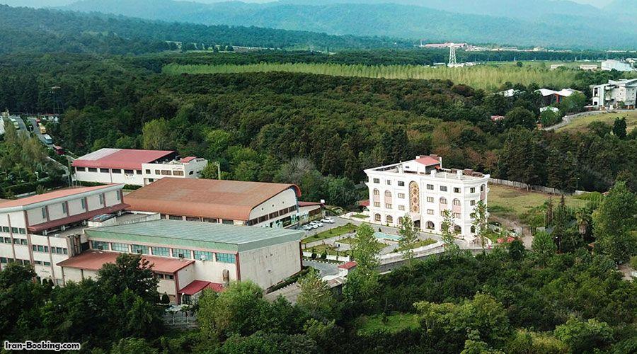 Olympic Hotel Amol