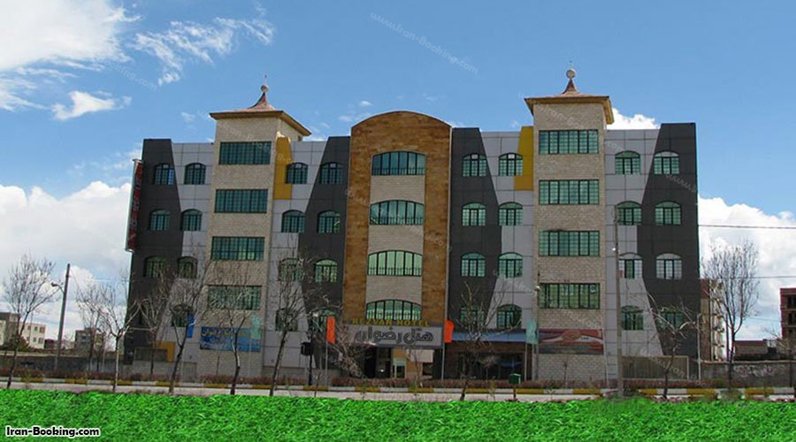 Khalij Fars Rezvan Hotel