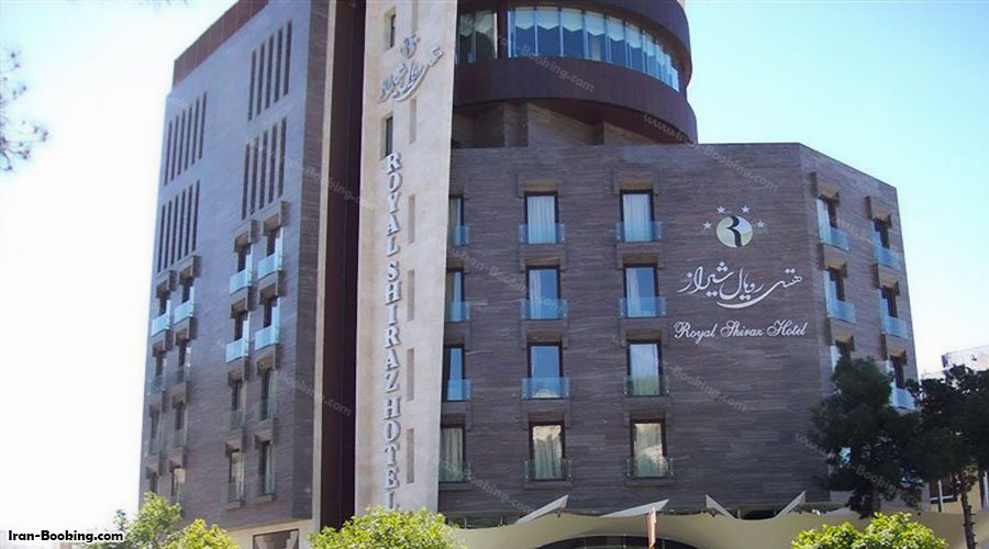 Royal Hotel Shiraz