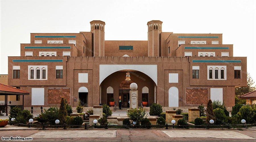 Safaieh Hotel Yazd