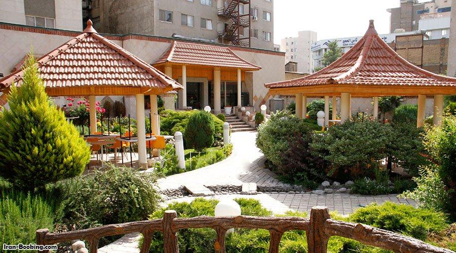 Salam Hotel Mashhad