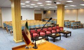image 24 from Aban Hotel Mashhad