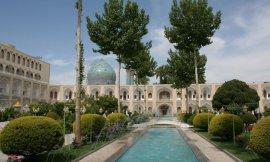 image 3 from Abbasi Hotel Isfahan
