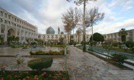 image 1 from Abbasi Hotel Isfahan