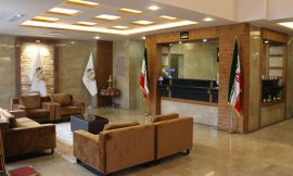 image 2 from Abrishami Hotel Lahijan