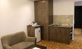 image 9 from Abrishami Hotel Lahijan