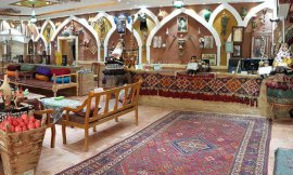 image 2 from Abyaneh Hotel Kashan