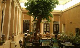 Adobe House Ecolodge Yazd