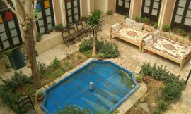 image 3 from Adobe House Ecolodge Yazd