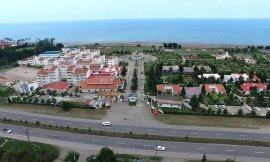 Ahovan Complex Chaboksar