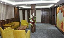 image 4 from Alamdar Hotel Bafgh Yazd