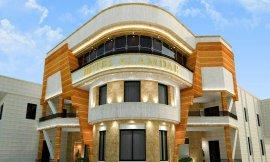 Alamdar Hotel Bafgh Yazd