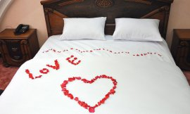 image 5 from Alamdar Hotel Bafgh Yazd