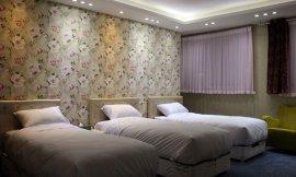 image 6 from Alamdar Hotel Bafgh Yazd
