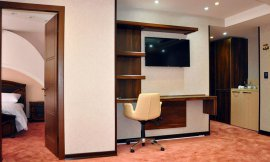 image 8 from Alamdar Hotel Bafgh Yazd