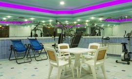 image 9 from Al-Ghadir Hotel Mashhad