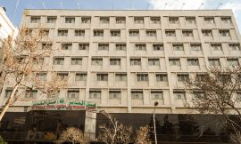 image 1 from Al-Ghadir Hotel Mashhad