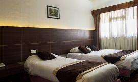 image 5 from Al-Ghadir Hotel Mashhad