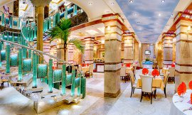 image 10 from Almas Hotel Mashhad