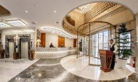 image 3 from Almas Novin Hotel Mashhad