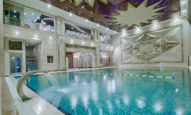image 15 from Almas 2 Hotel Mashhad