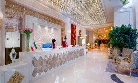 image 5 from Almas 2 Hotel Mashhad