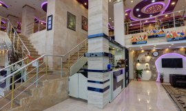 image 2 from Alvand Hotel Qeshm