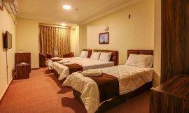 image 4 from Alvand Hotel Qeshm
