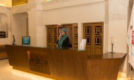 image 6 from Saraye Ameriha Boutique Hotel