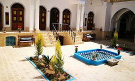 image 7 from Amirza Hotel Kashan