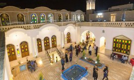 image 5 from Amirza Hotel Kashan