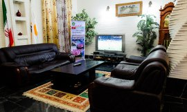 image 3 from Apadana Hotel Qeshm