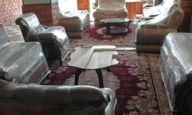 image 3 from Aram Hotel Masuleh