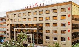 image 1 from Aramis Hotel Tehran