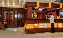 image 3 from Aramis Hotel Tehran