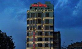 image 1 from Aria Hotel Urmia