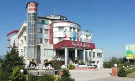 image 2 from Arshia Hotel Rudsar