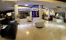 image 3 from Arshia Hotel Rudsar