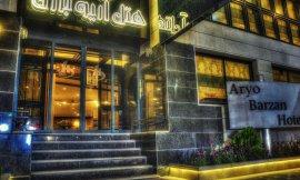 image 2 from Aryo Barzan Hotel Shiraz